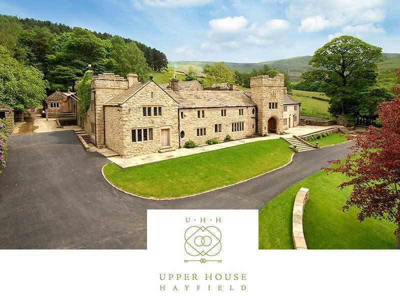 Upper House Hayfield