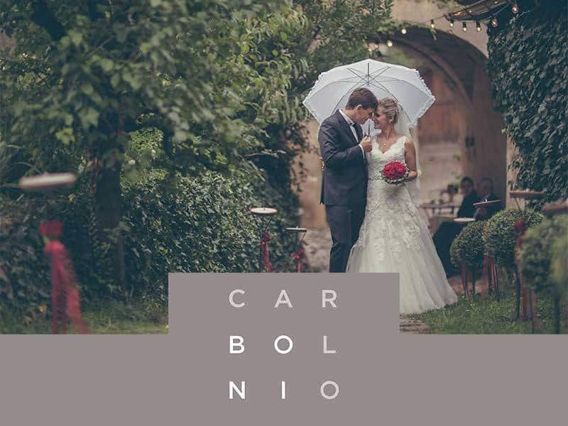 Carlo Boni Wedding Stories