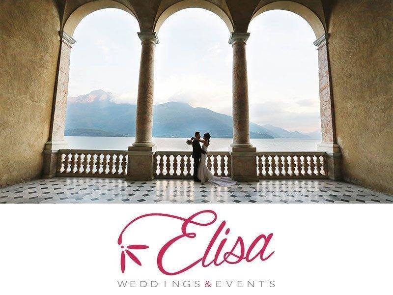 Elisa Weddings in Italy