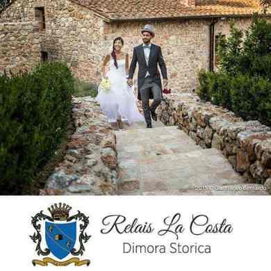Relais La Costa Tuscany