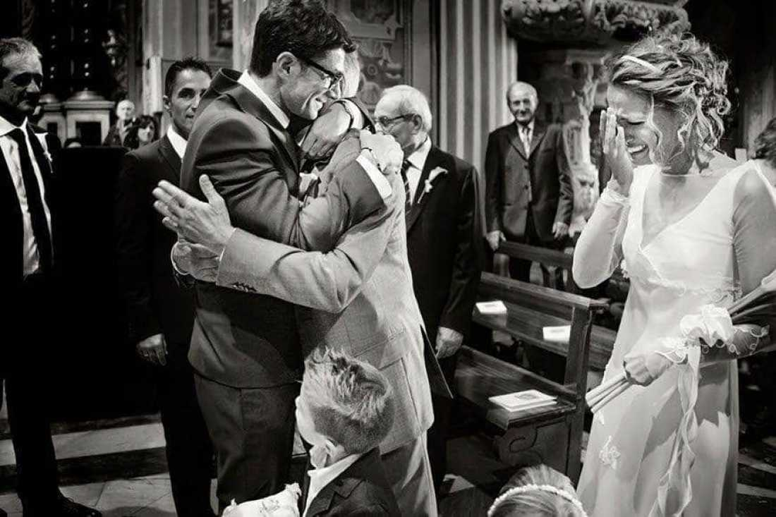 Andrea Bagnasco Fotografie - wedding photographer in Italy