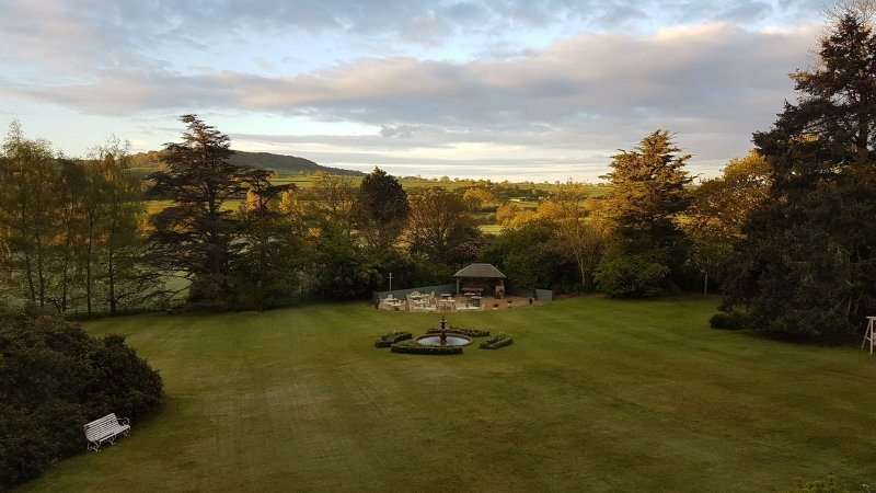 REVIEW: A simply spiffing stay at Deer Park 4