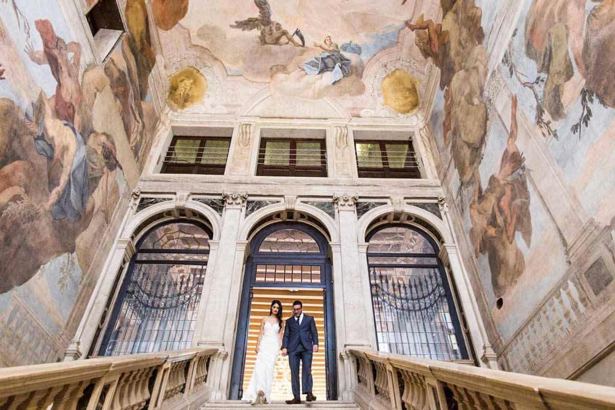 Dam Studio - Wedding photographers in Italy