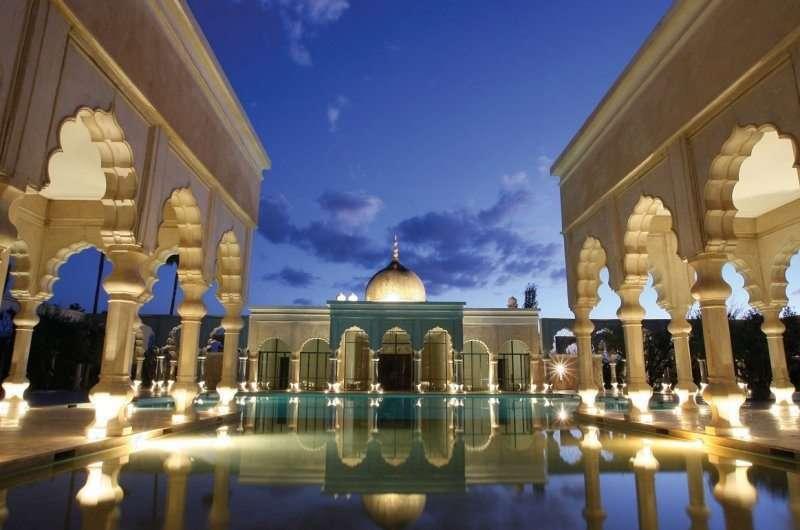 Wedding Venues in Marrakech