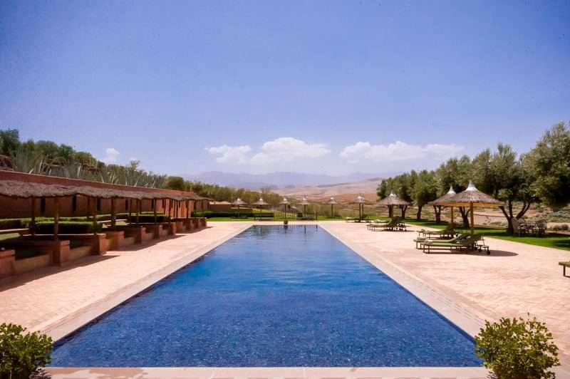 Le Palais Paysan - Amazing View Swimming Pool - @lovexposedphotography.com