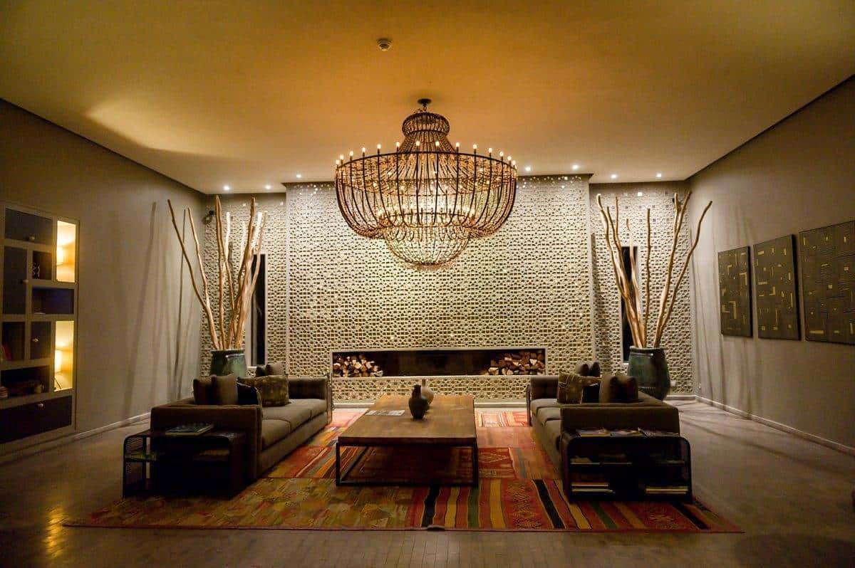 A short and very sweet stay in Marrakesh