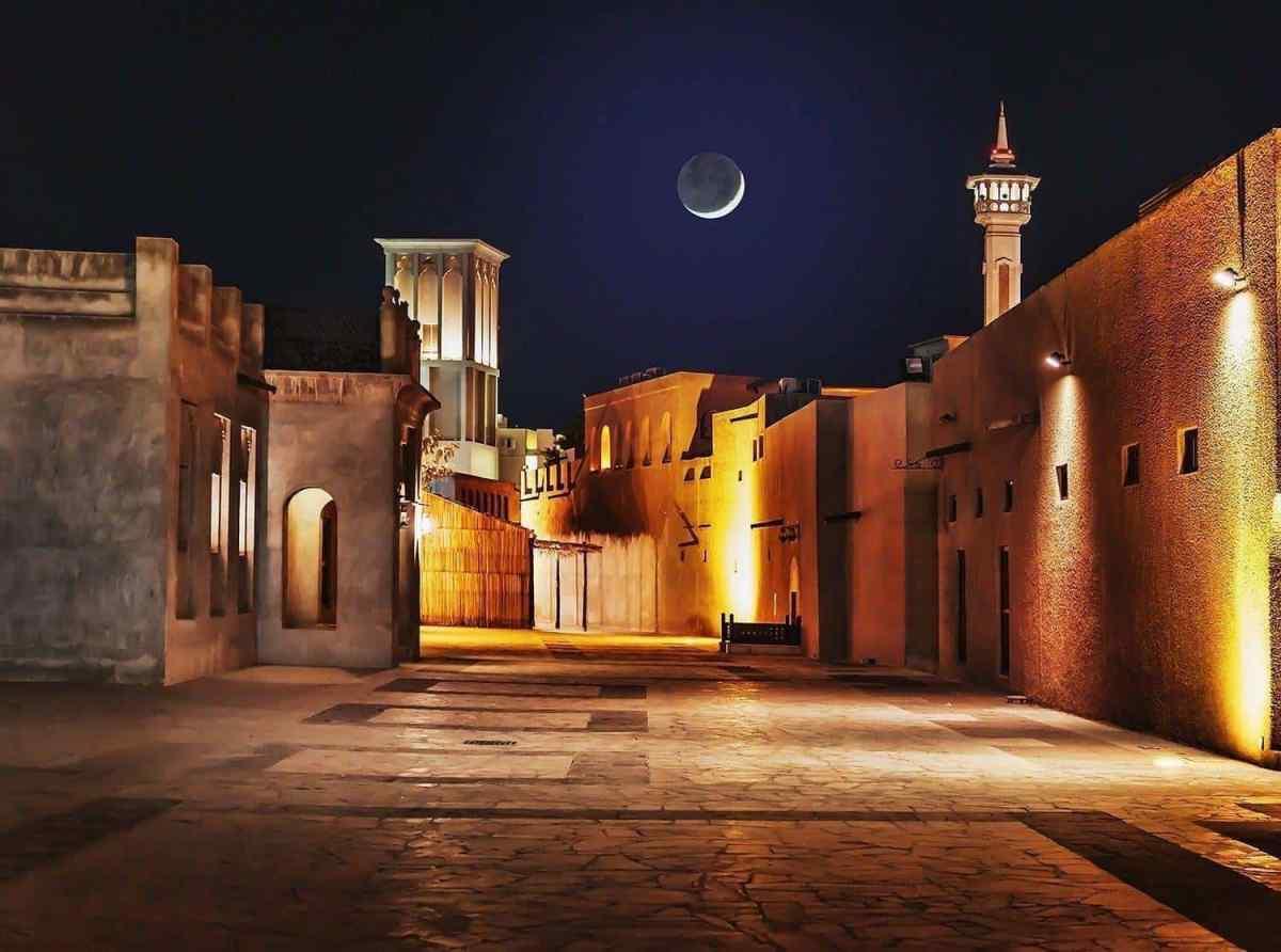 Dubai - the city of rich extravagance