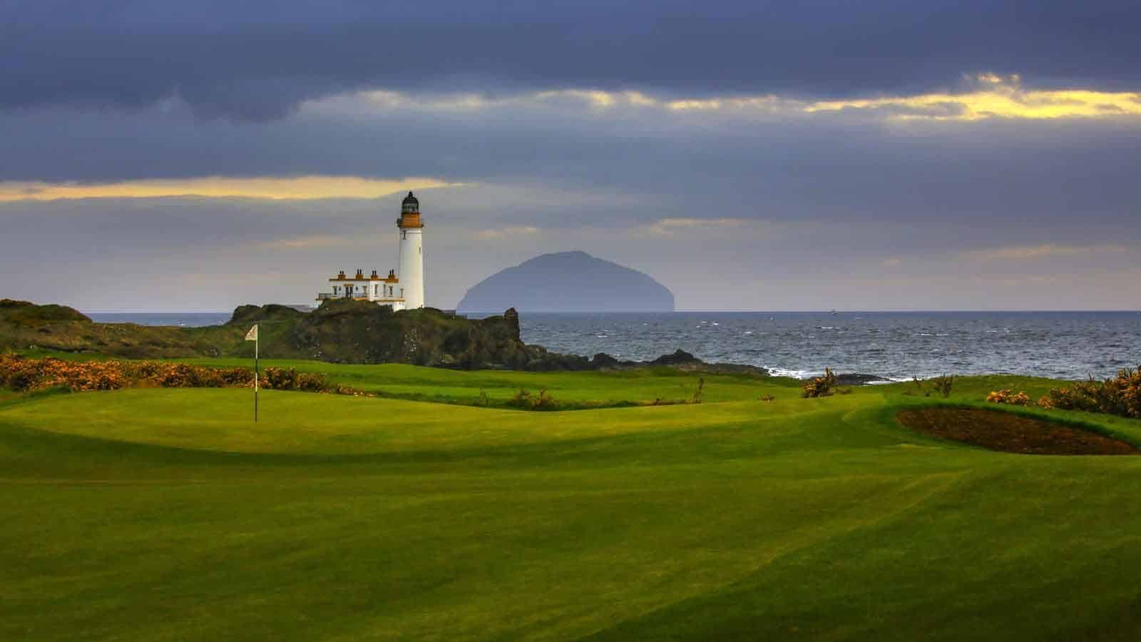 [Review] Trump Turnberry