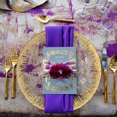 Ultra Violet – Pantone Colour of the Year 2018