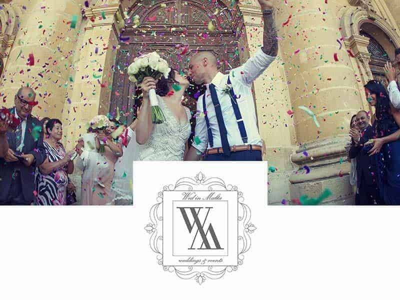 Wed In Malta Wedding Planner