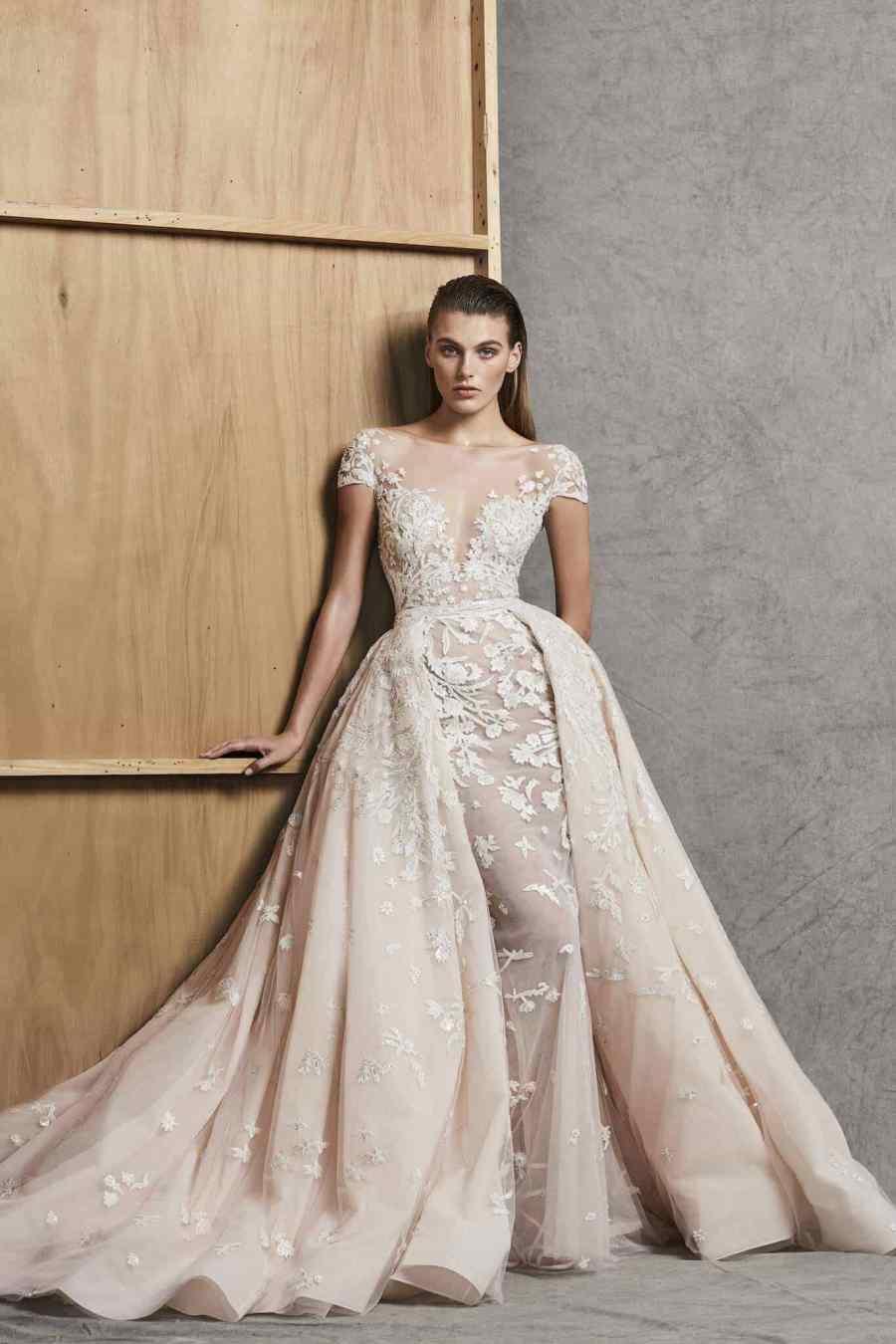 Zuhair Murad's 2018 Bridal Collection