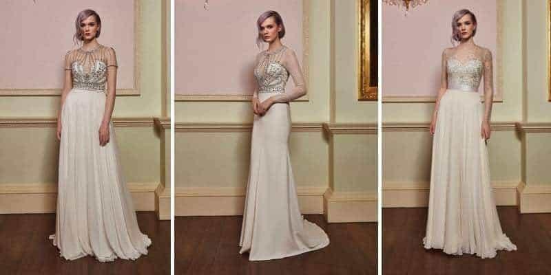 Jenny Packham - Sparkling Luxury