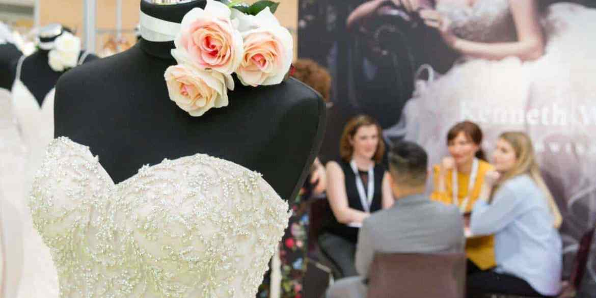 Unveiling the UK's first bridal 'super-show' – London Bridal Week