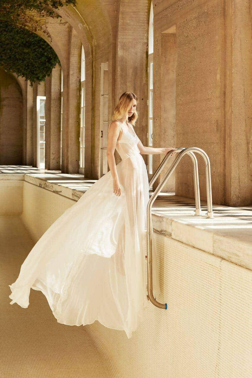 Danielle Frankel debuts at The Wedding Gallery