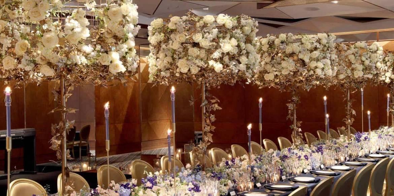 The Berkeley Royal Wedding