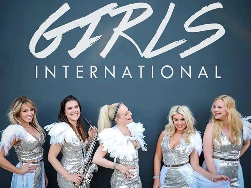 Girls International