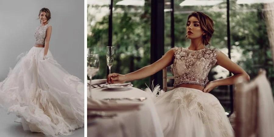 Dress collection: Stephanie Allin - Love Stories