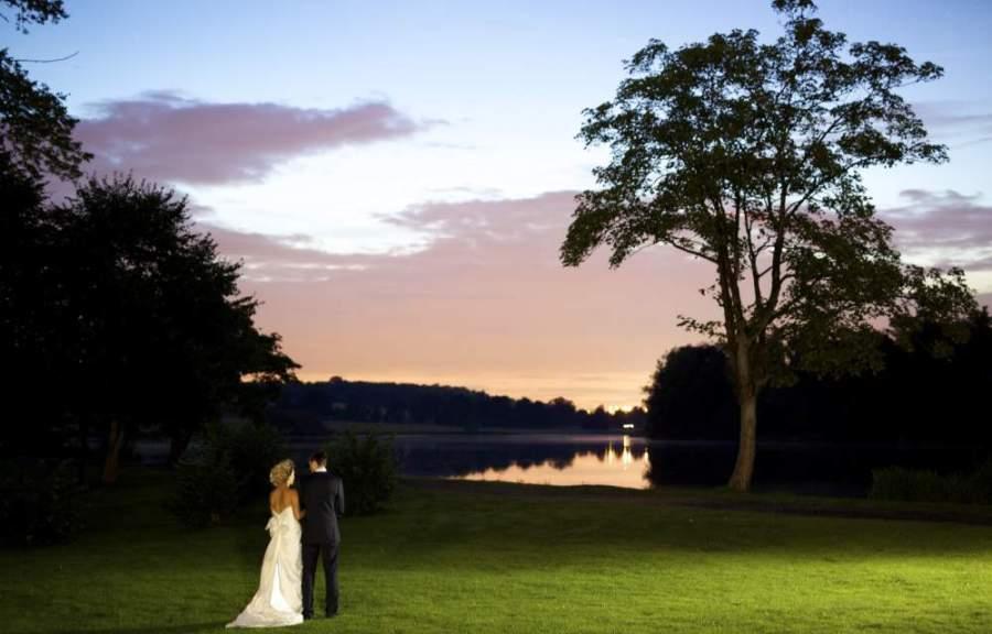 Review: Luton Hoo wedding showcase
