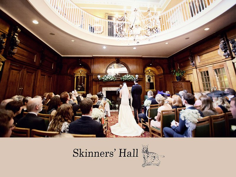 Skinners Hall