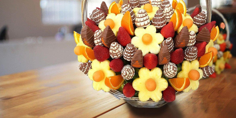 Member spotlight: Fruity Gift