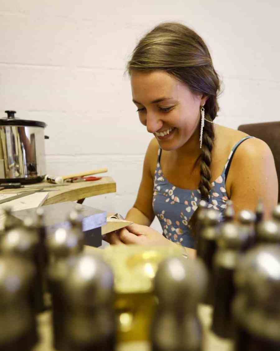 Member Spotlight: Stephanie Stevens Jewellery