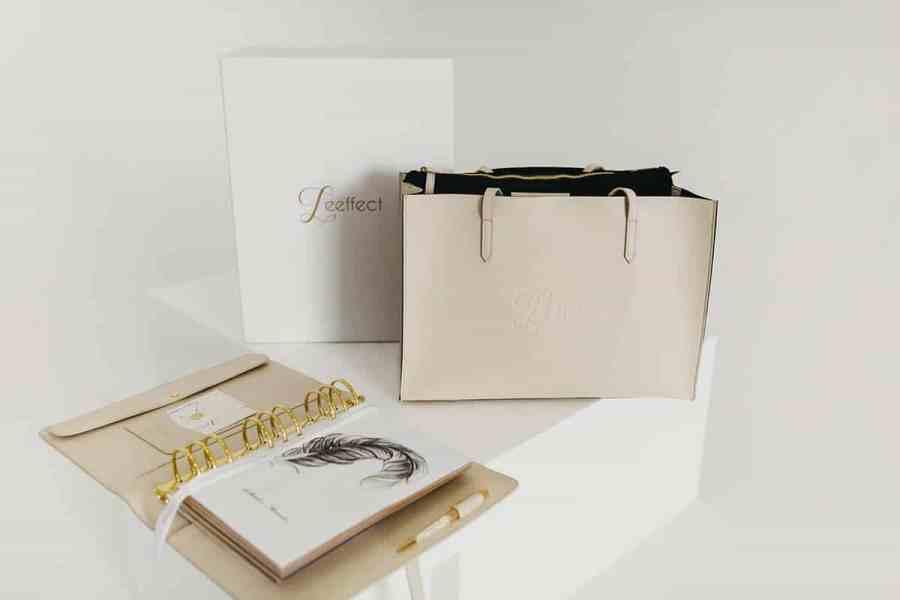Member Spotlight: Leeffect - A Bride's Memoir