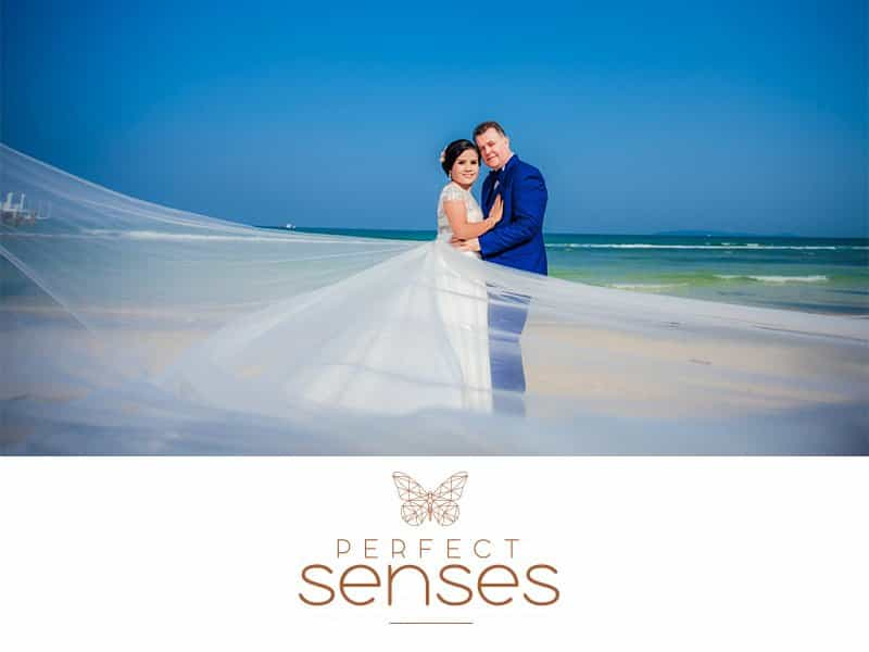Perfect Senses Events