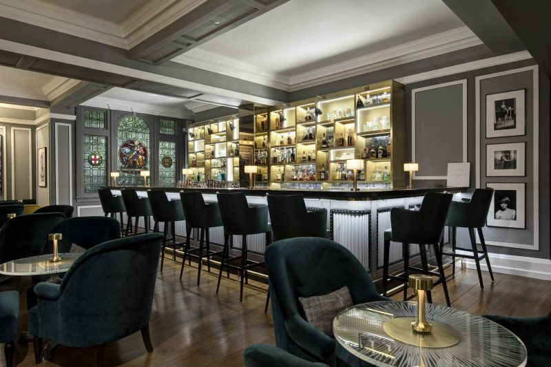 Review: Brown's Hotel
