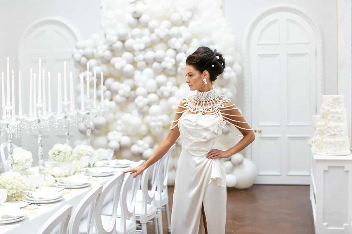 pearl wedding inspiration anneli marinovich photography 148