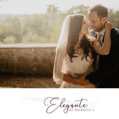 Elegante by Michelle J