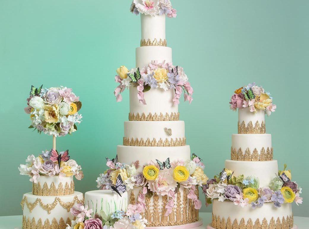 Member Spotlight: Elizabeth's Cake Emporium