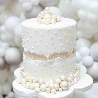 Luxury Wedding Cake Trends for 2021