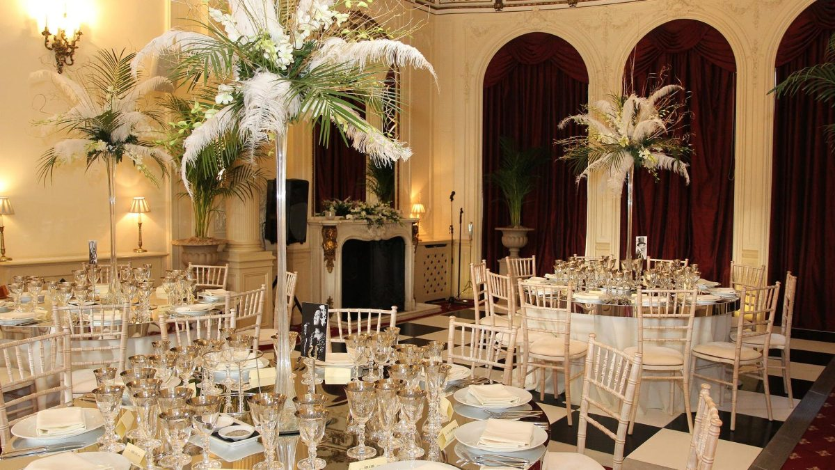 50 Luxury Wedding Venues in London 63