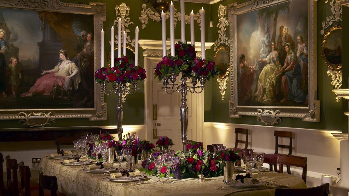 50 Luxury Wedding Venues in London 69