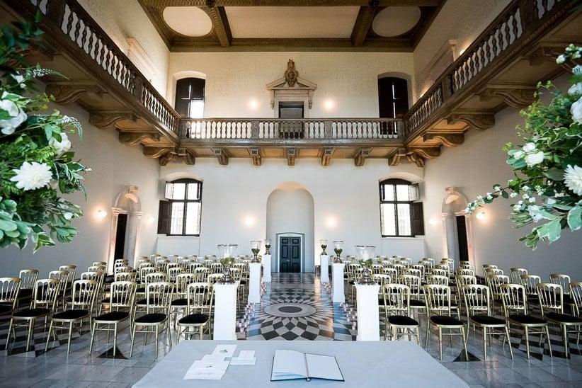 50 Luxury Wedding Venues in London 15
