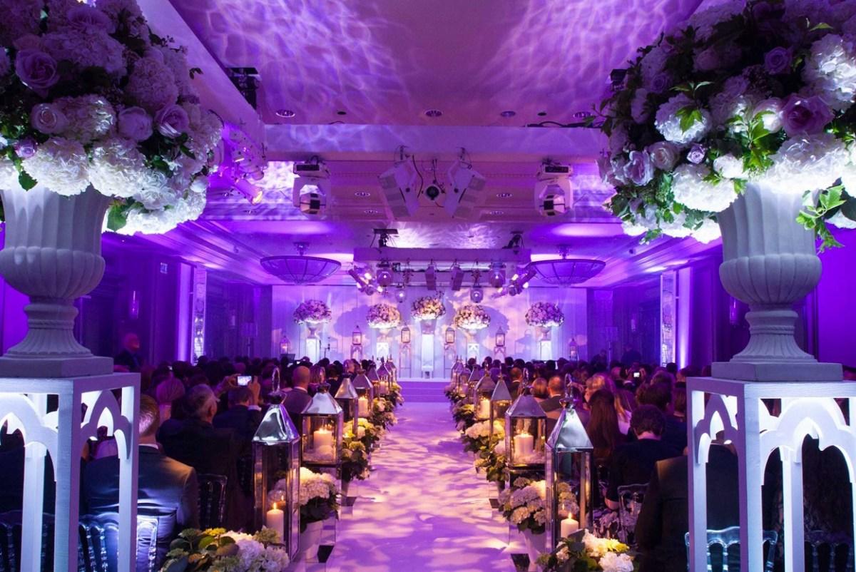 50 Luxury Wedding Venues in London 3