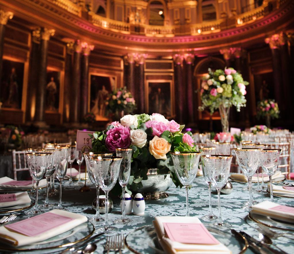 50 Luxury Wedding Venues in London 35