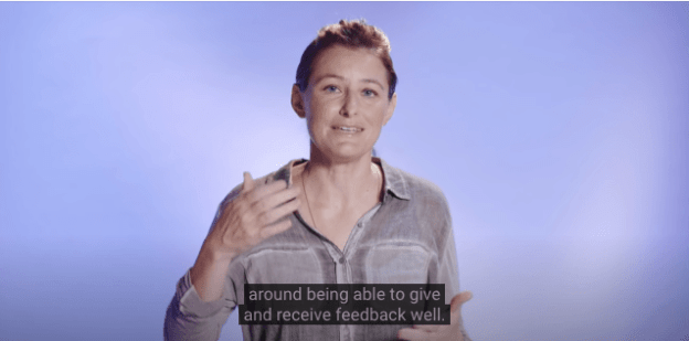 The secret to giving great feedback   The Way We Work, a TED series
