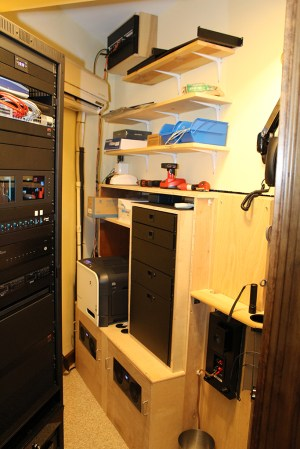 Are patch panels remended for home works?  Ars