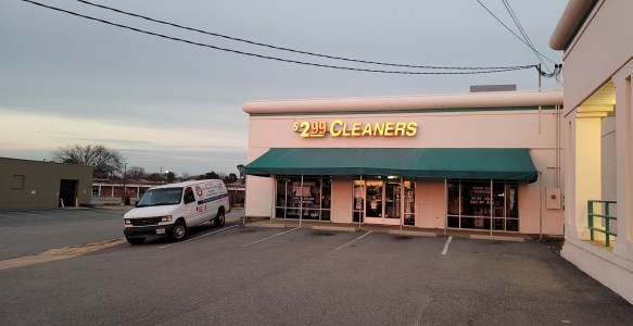 5th Avenue Cleaners Richmond VA
