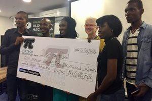 HackQuantum Lagos Winners