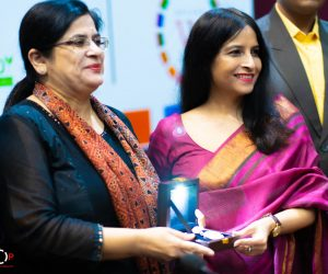 Meena Narula_Women of Change Award_Decade Of Women
