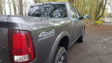 Photo of Is a 4×4 Off-Road package coming to the 1500?