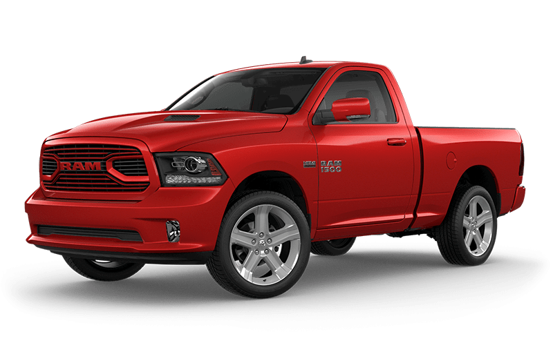 Where is the 2019 Ram regular cab? (Editorial) - 5th Gen Rams