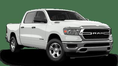 2019 Ram 1500 trim levels