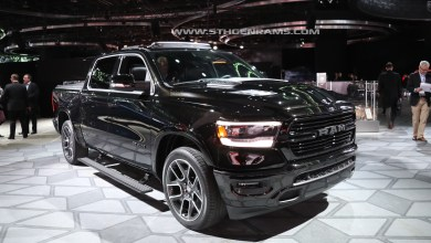 Photo of What happened to the 2019 Ram Sport model? An explainer.