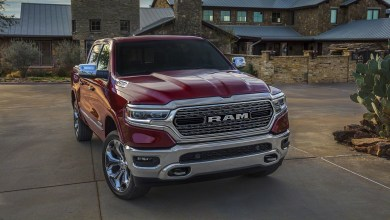 5th gen ram forum