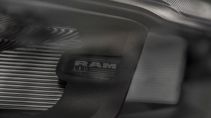 2019 Ram