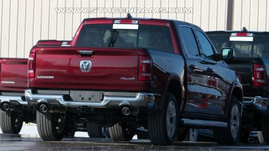 Photo of Are the 2019 Ram production doom and gloom articles accurate?