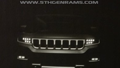 Photo of What does the new Ram 1500, have to do with the Jeep brand.